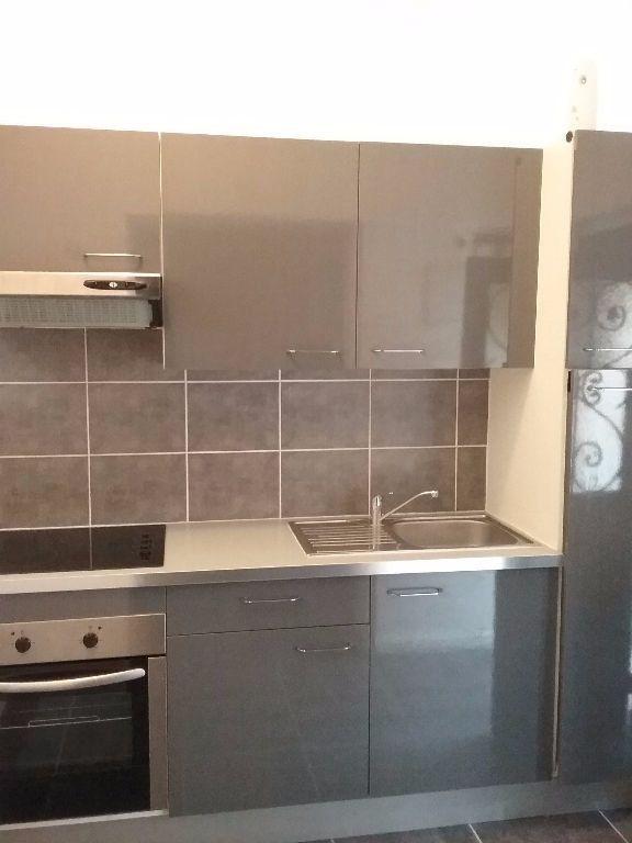Maison à louer 2 45m2 à Valenciennes vignette-1