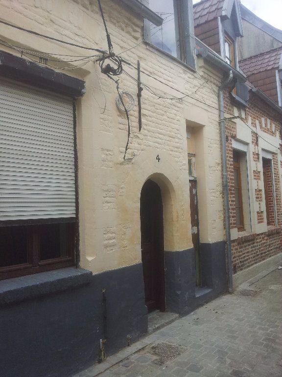 Maison à louer 2 45m2 à Valenciennes vignette-5
