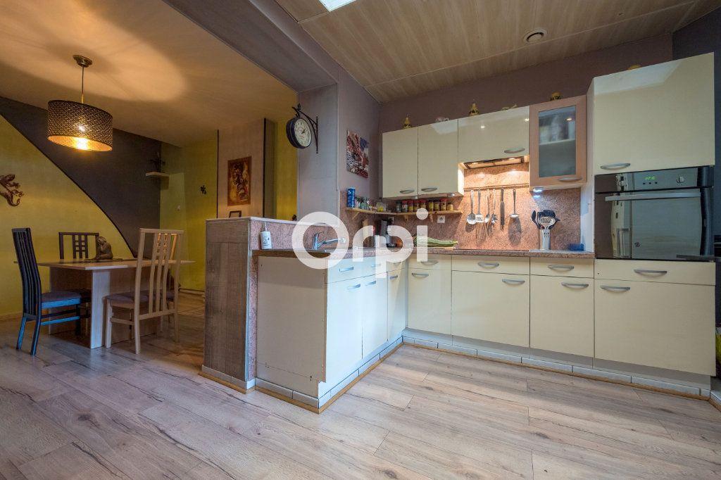 Maison à vendre 5 94.76m2 à Anzin vignette-1