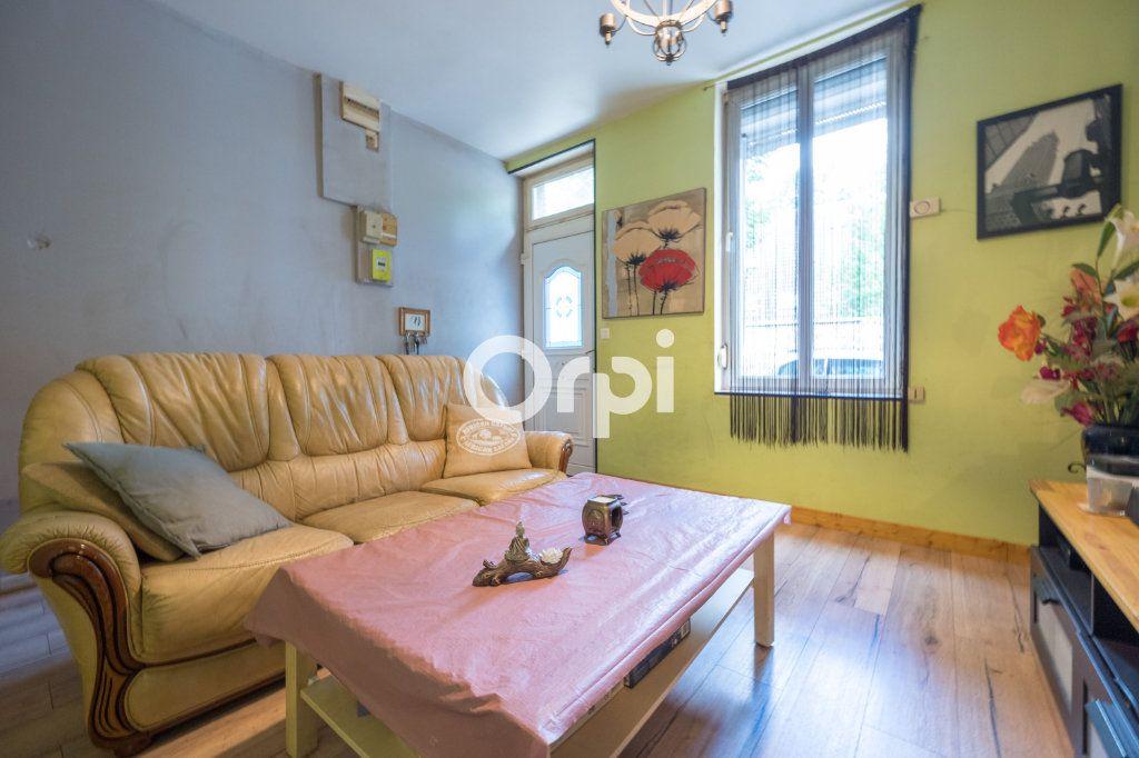 Maison à vendre 5 94.76m2 à Anzin vignette-2