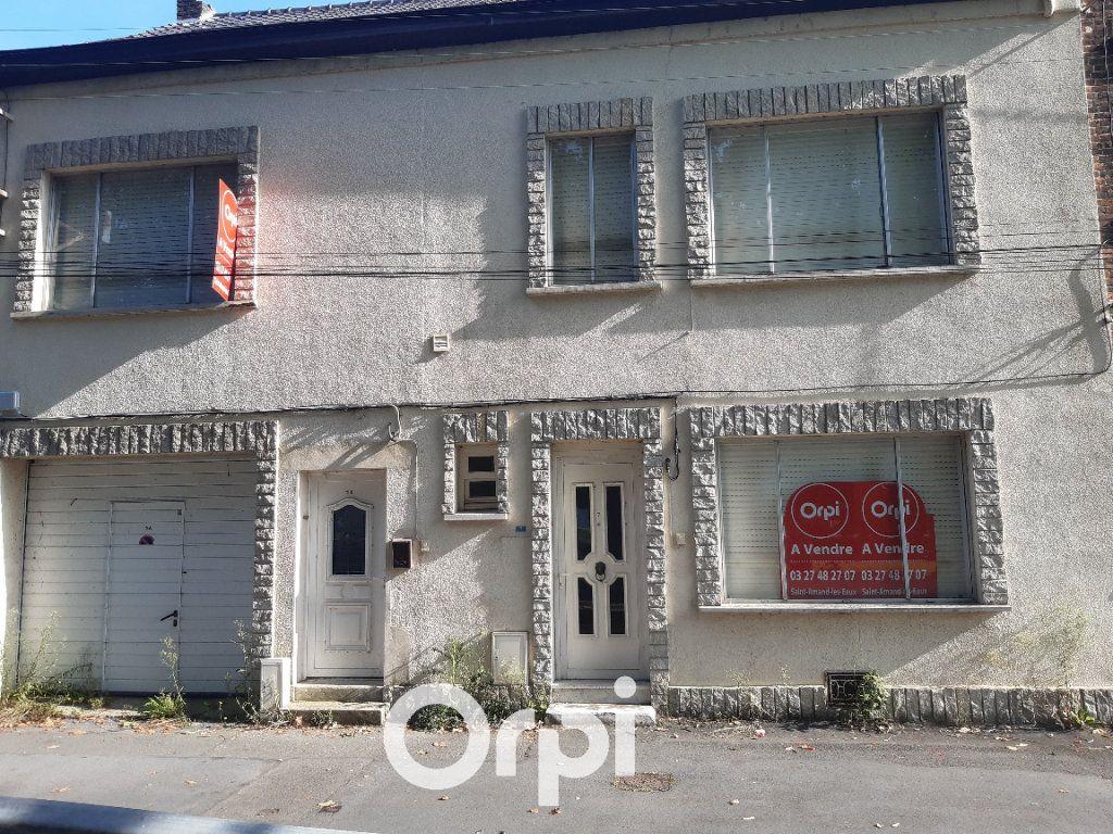 Maison à vendre 18 276m2 à Mortagne-du-Nord vignette-1