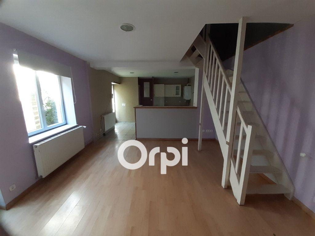 Maison à vendre 18 276m2 à Mortagne-du-Nord vignette-2