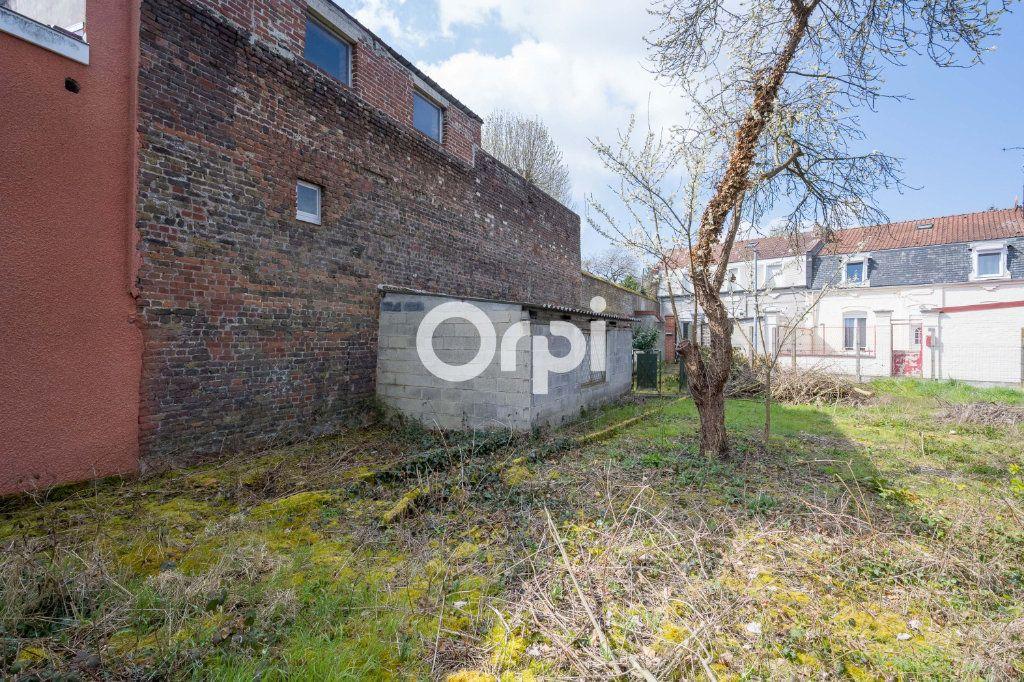 Maison à vendre 4 90.1m2 à Cambrai vignette-1