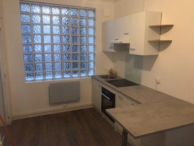 Appartement à louer 2 55.65m2 à Avesnes-sur-Helpe vignette-1