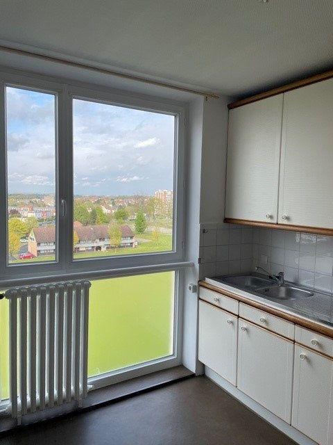 Appartement à louer 3 68m2 à Maubeuge vignette-1