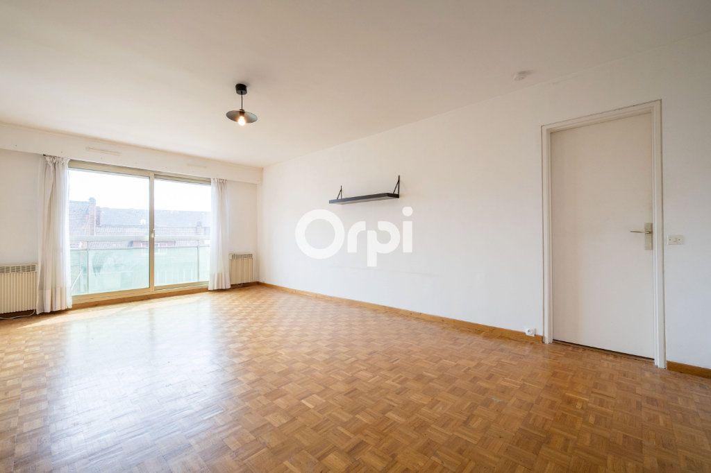 Appartement à vendre 3 72.6m2 à Valenciennes vignette-2