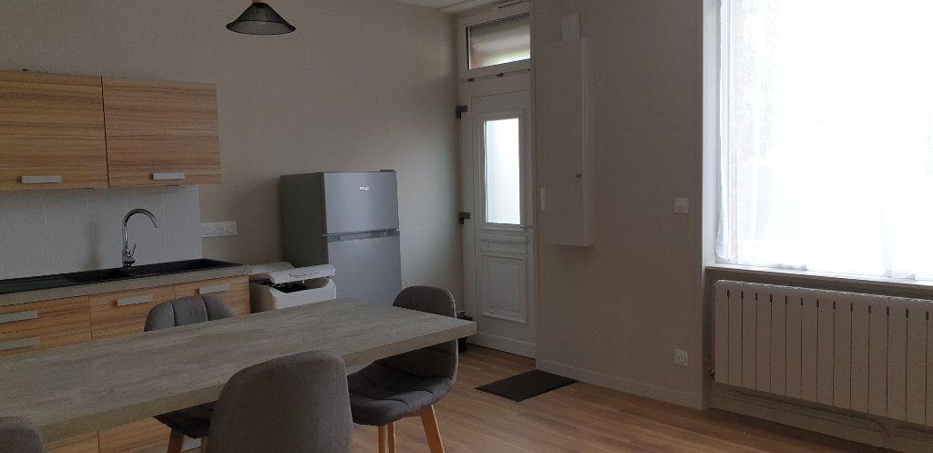 Appartement à louer 2 33.13m2 à Marly vignette-1