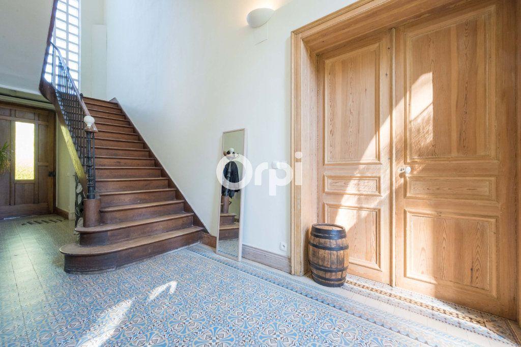 Maison à vendre 8 256.11m2 à Clary vignette-7