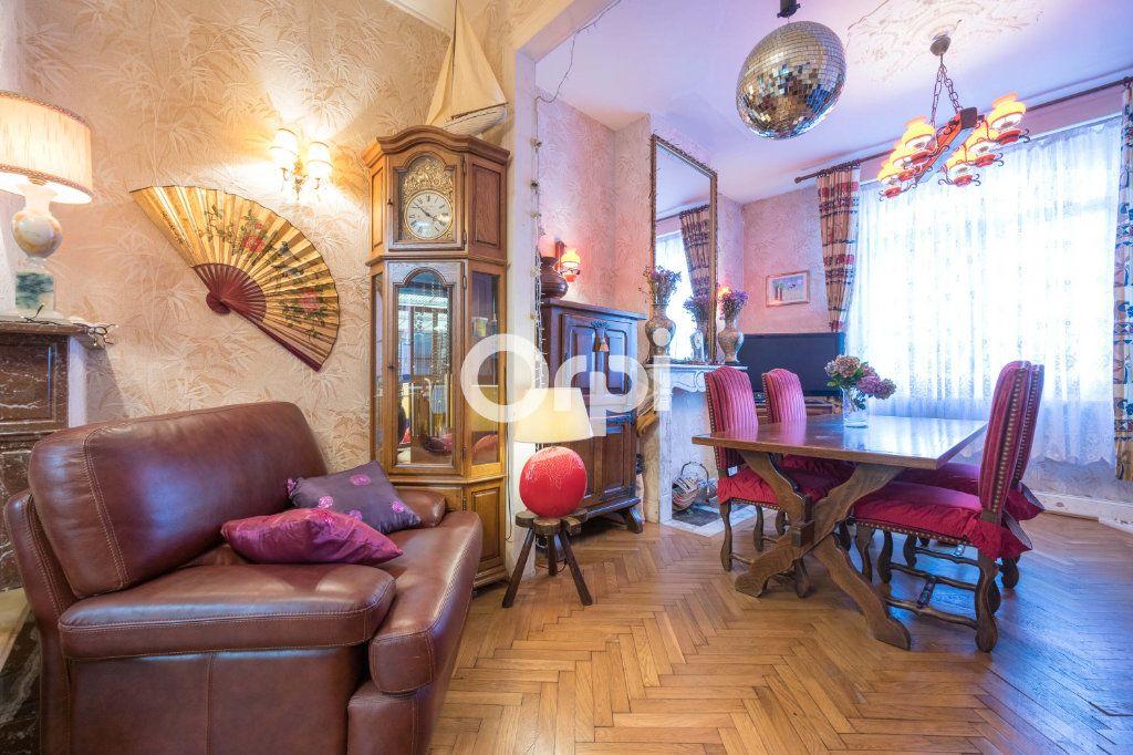Maison à vendre 4 96.6m2 à Valenciennes vignette-2