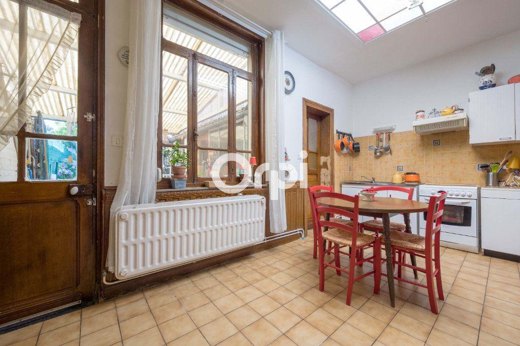 Maison à vendre 4 96.6m2 à Valenciennes vignette-5