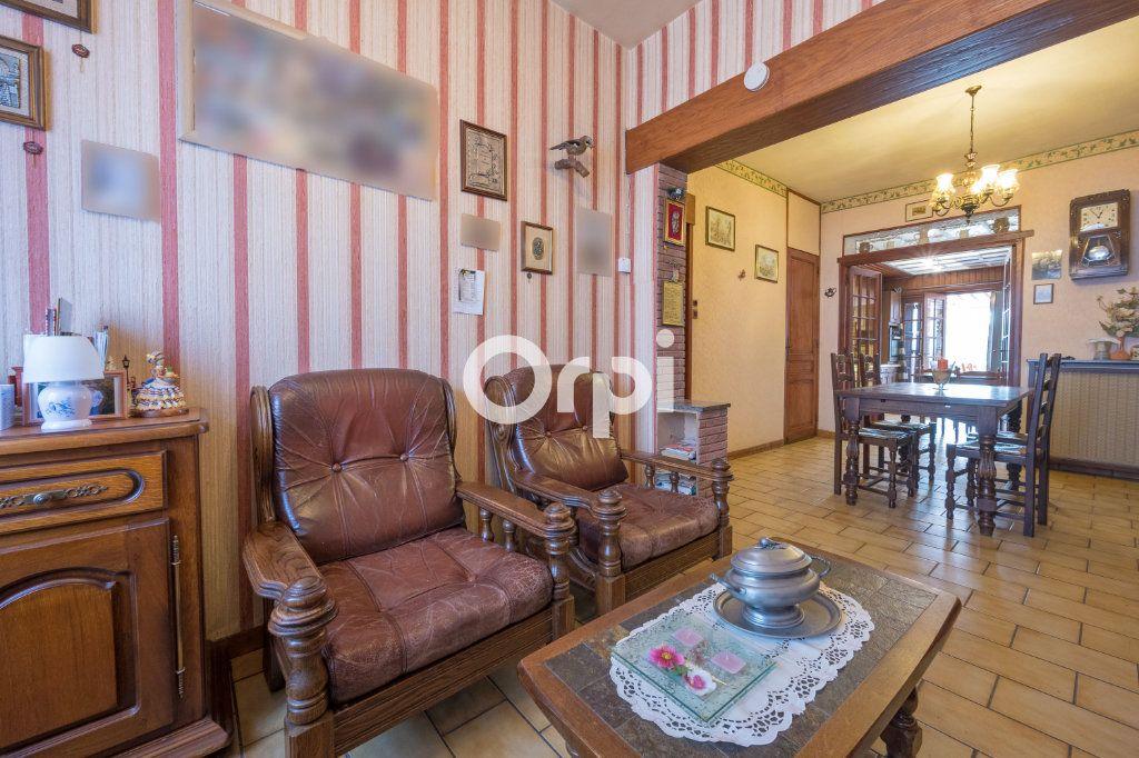 Maison à vendre 4 82m2 à Beuvrages vignette-12