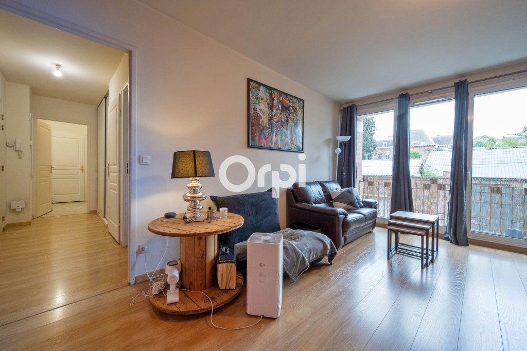 Appartement à vendre 3 63.81m2 à Valenciennes vignette-3