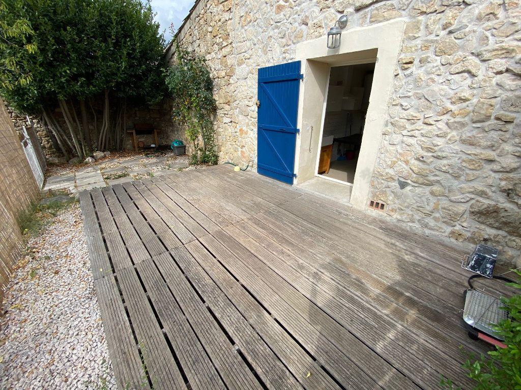 Maison à louer 2 69m2 à Saint-Gély-du-Fesc vignette-1