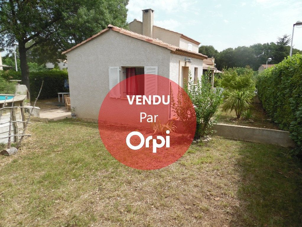 Maison à vendre 5 115m2 à Saint-Gély-du-Fesc vignette-1