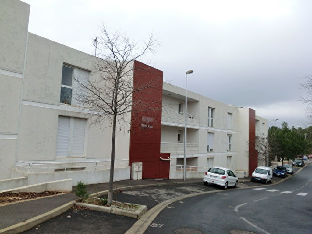 Appartement à louer 2 32m2 à Montpellier vignette-4