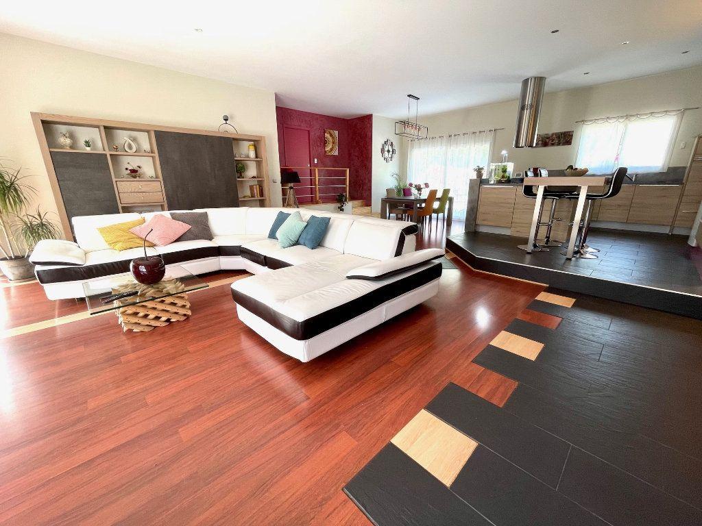 Maison à vendre 4 166.35m2 à Saint-Bauzille-de-Montmel vignette-4
