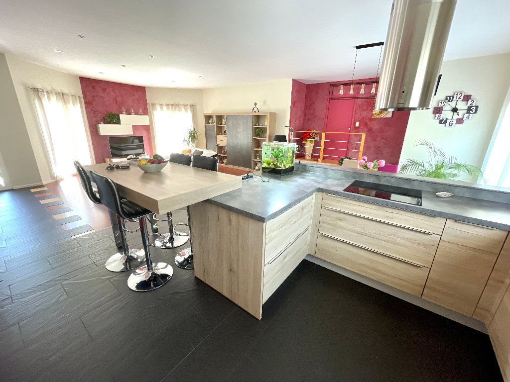 Maison à vendre 4 166.35m2 à Saint-Bauzille-de-Montmel vignette-7