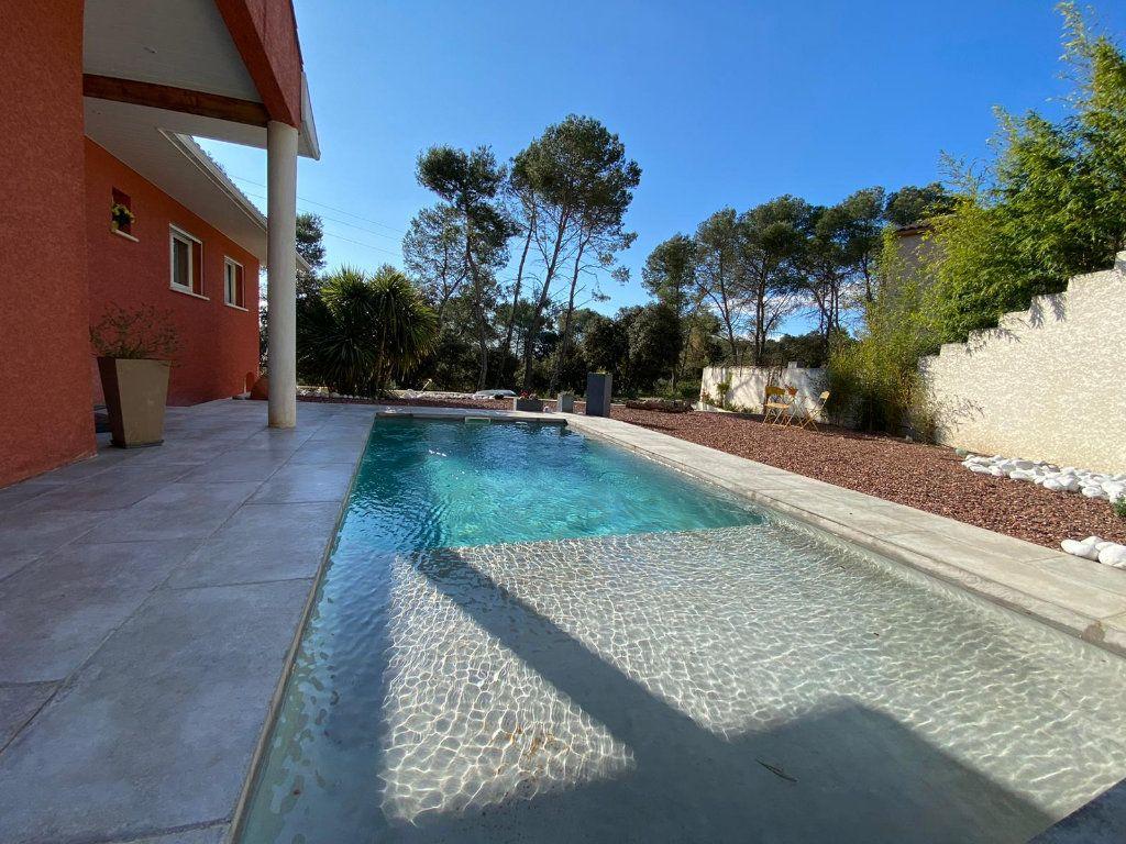 Maison à vendre 4 166.35m2 à Saint-Bauzille-de-Montmel vignette-11