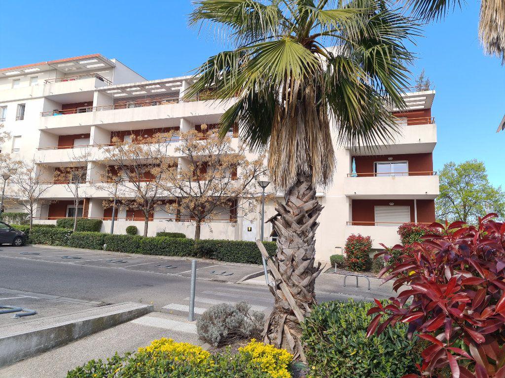 Appartement à vendre 2 44.9m2 à Viols-en-Laval vignette-2