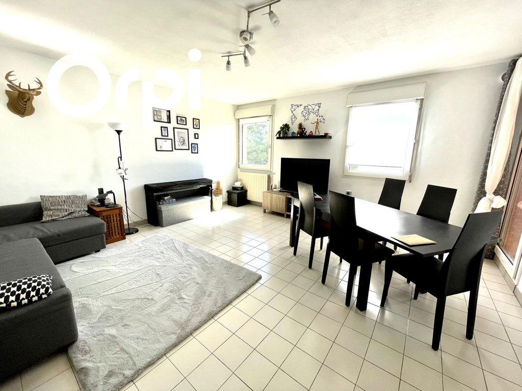 Appartement à vendre 5 96m2 à Montpellier vignette-1