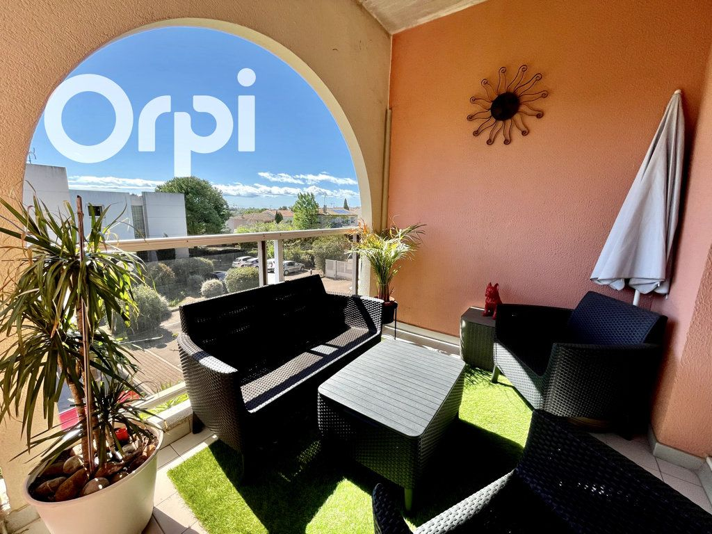 Appartement à vendre 5 96m2 à Montpellier vignette-3