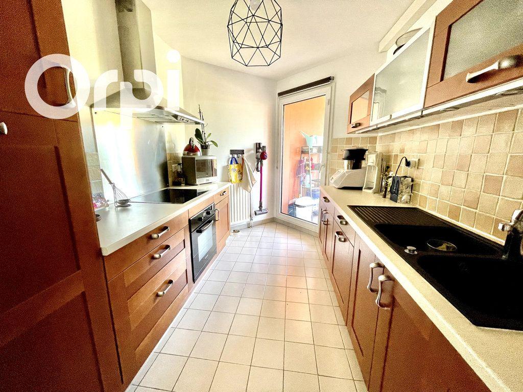 Appartement à vendre 5 96m2 à Montpellier vignette-7