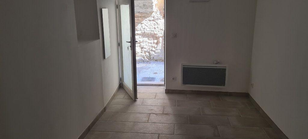 Appartement à louer 2 29.67m2 à Mas-de-Londres vignette-3