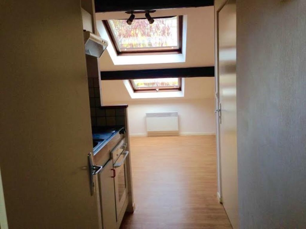 Appartement à louer 2 30m2 à Nancy vignette-2