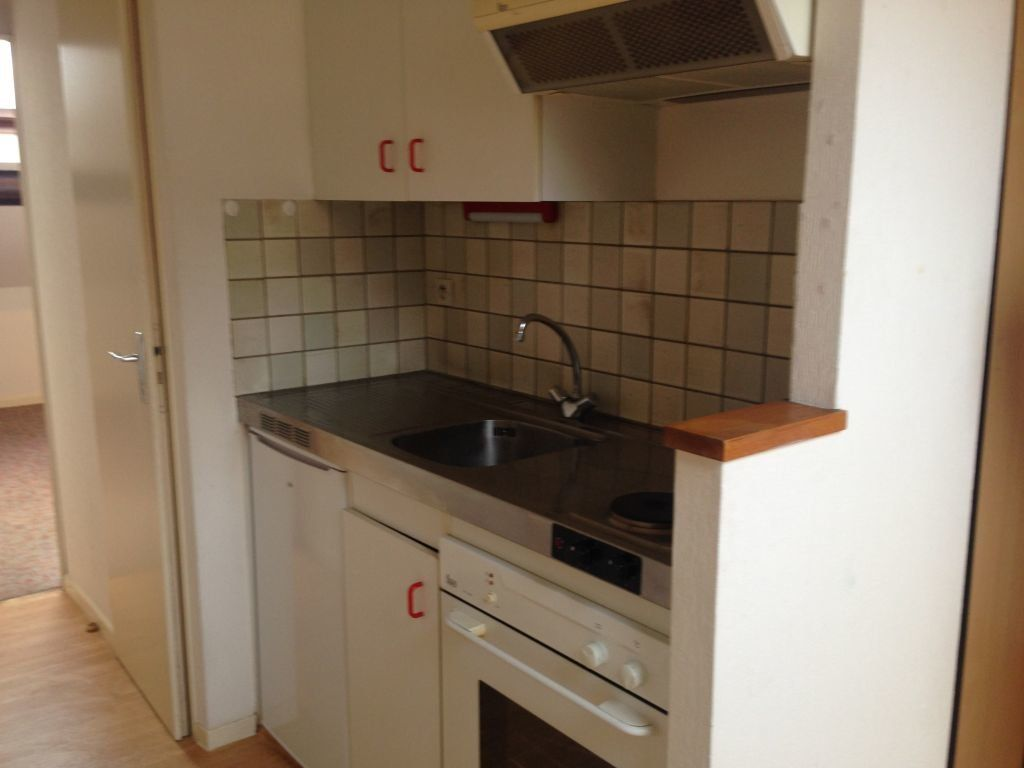 Appartement à louer 2 30m2 à Nancy vignette-3