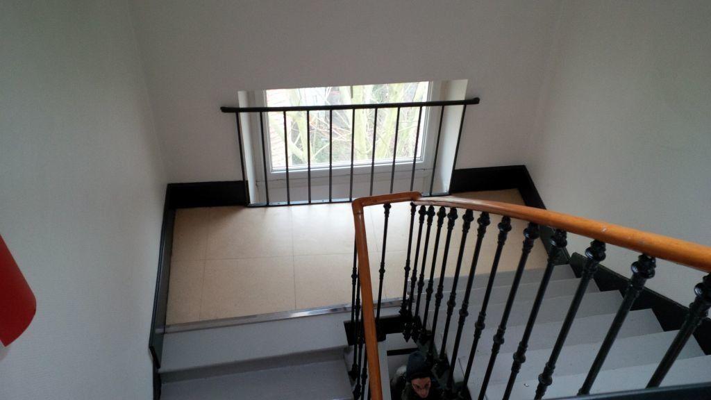 Appartement à louer 4 86m2 à Nancy vignette-5
