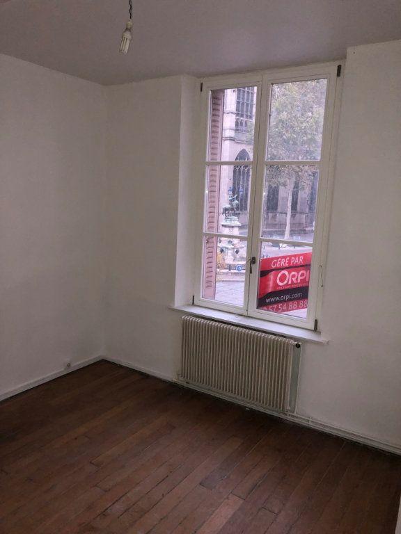 Appartement à louer 4 64m2 à Nancy vignette-4
