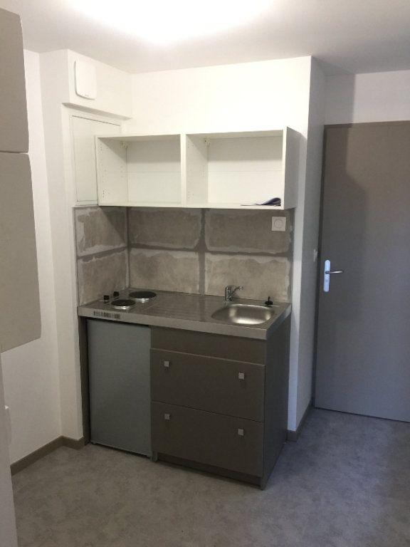 Appartement à louer 1 21m2 à Nancy vignette-1