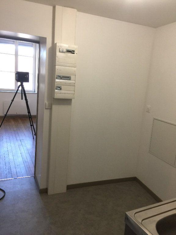 Appartement à louer 1 21m2 à Nancy vignette-5