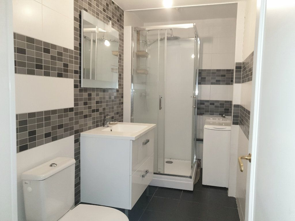 Appartement à louer 2 50m2 à Nancy vignette-4