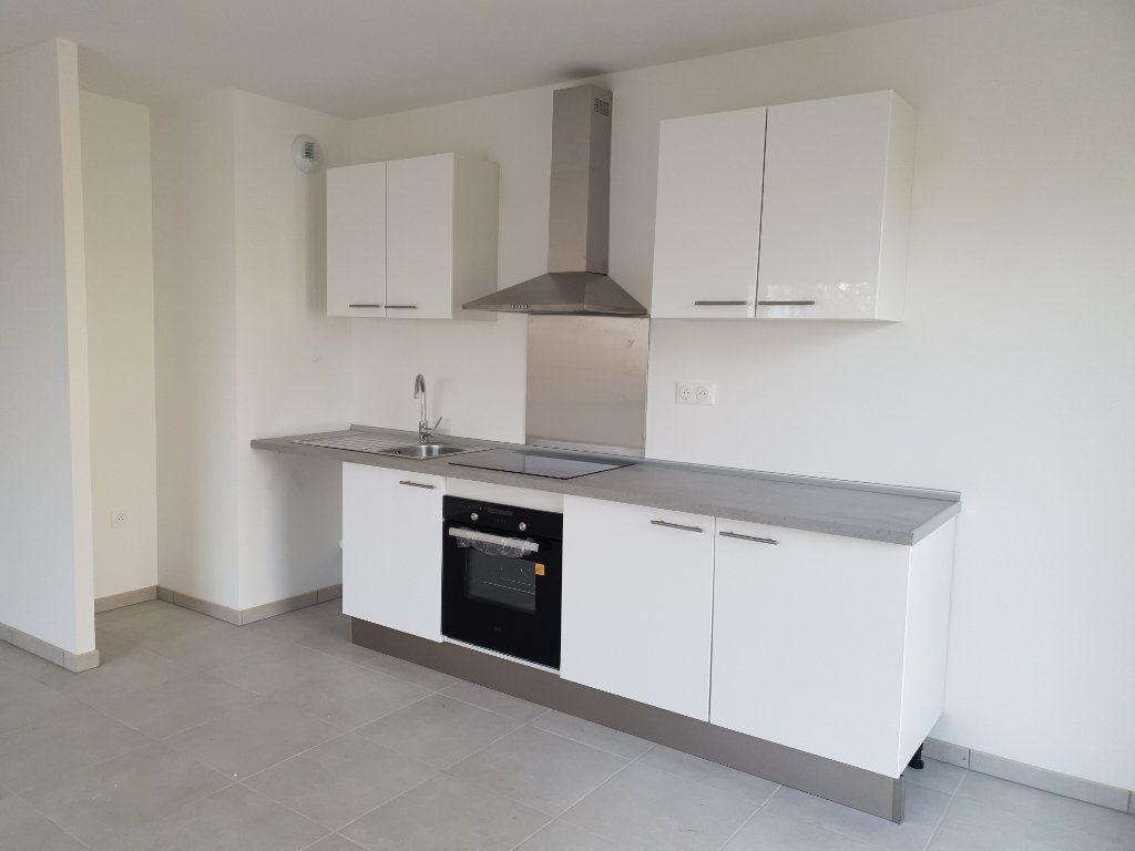 Appartement à louer 3 64.85m2 à Villers-lès-Nancy vignette-2
