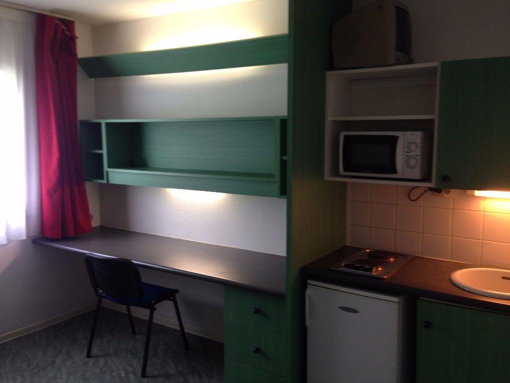 Appartement à louer 1 20m2 à Vandoeuvre-lès-Nancy vignette-1