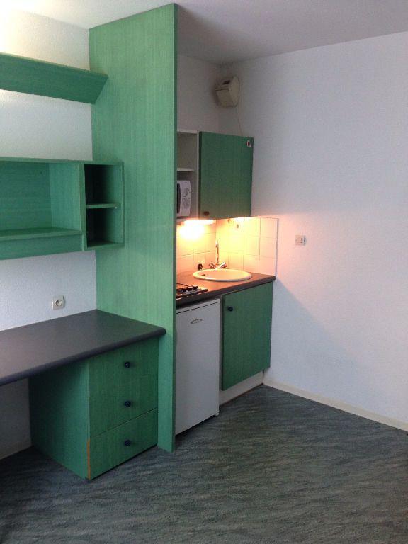 Appartement à louer 1 20m2 à Vandoeuvre-lès-Nancy vignette-4