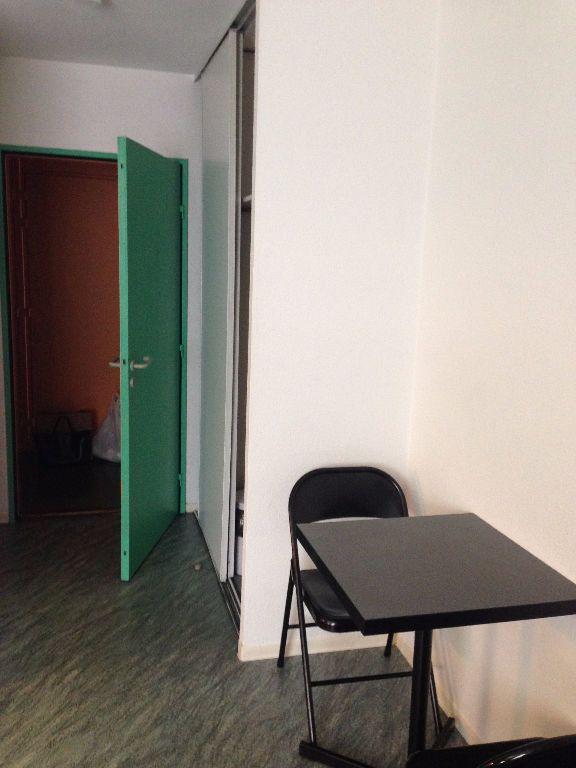 Appartement à louer 1 20m2 à Vandoeuvre-lès-Nancy vignette-7