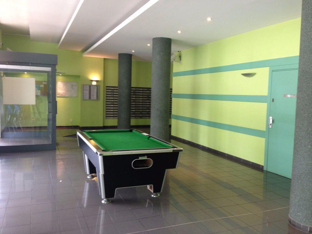 Appartement à louer 1 20m2 à Vandoeuvre-lès-Nancy vignette-8