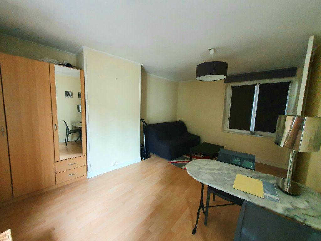 Appartement à louer 1 21.7m2 à Nancy vignette-5
