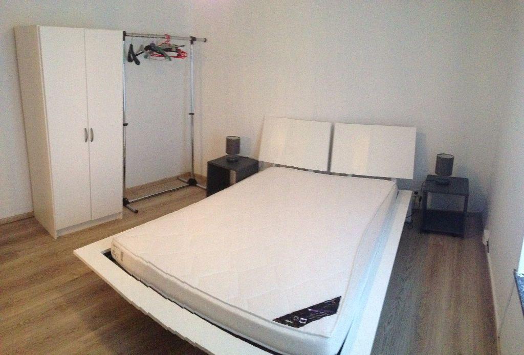Appartement à louer 2 32m2 à Nancy vignette-2