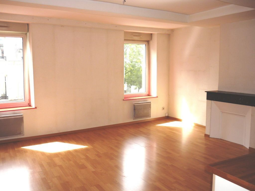 Appartement à louer 2 44.18m2 à Nancy vignette-1
