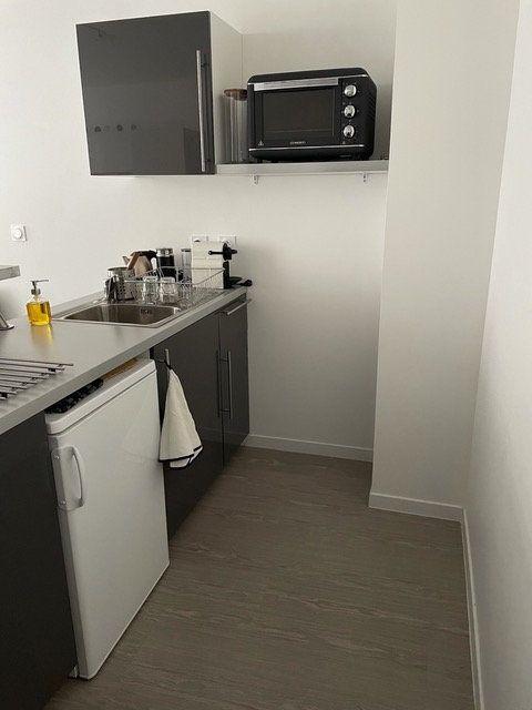 Appartement à louer 1 27.1m2 à Nancy vignette-3