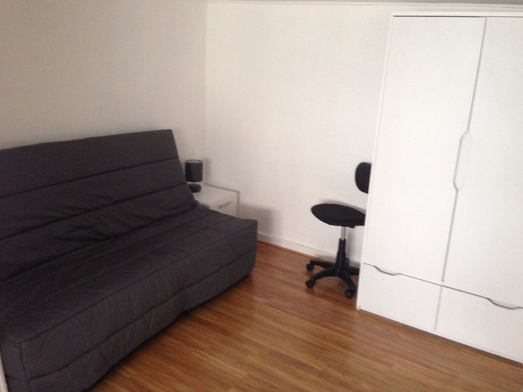 Appartement à louer 1 15.58m2 à Nancy vignette-4