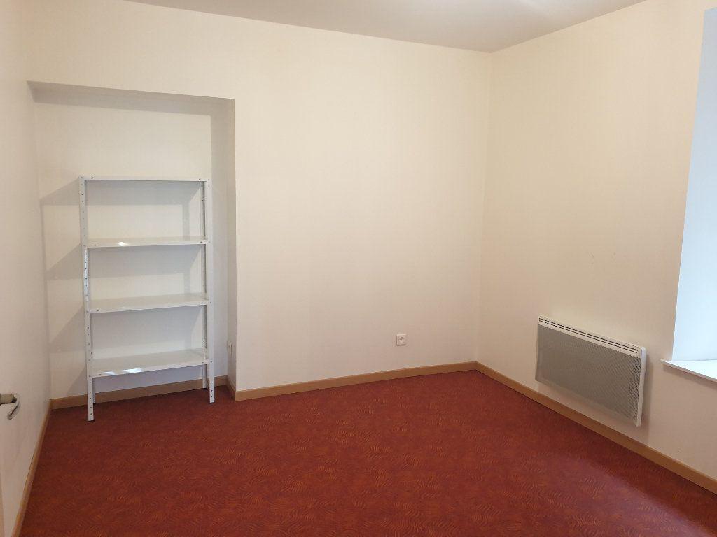 Appartement à louer 2 57m2 à Clérey-sur-Brenon vignette-3
