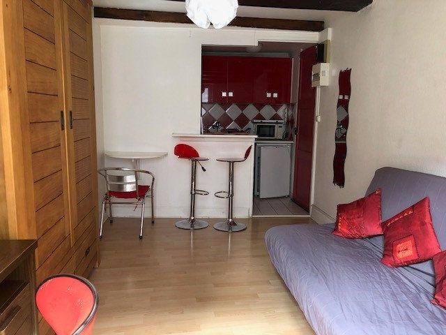 Appartement à louer 1 16.6m2 à Nancy vignette-2