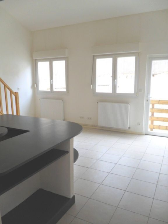 Appartement à louer 3 60m2 à Nancy vignette-4