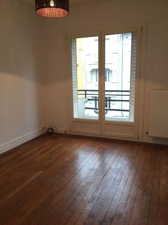 Appartement à louer 3 47m2 à Vandoeuvre-lès-Nancy vignette-1