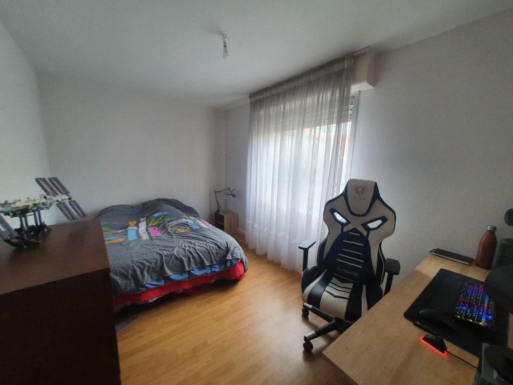 Appartement à louer 2 54m2 à Nancy vignette-4