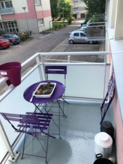 Appartement à louer 4 68m2 à Vandoeuvre-lès-Nancy vignette-2